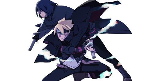 boruto hd wallpapers background images wallpaper