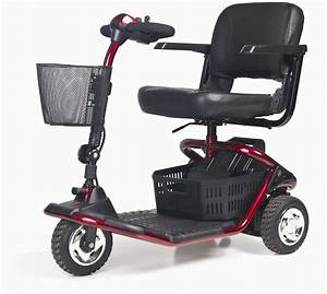 motorized scooters for the elderly
