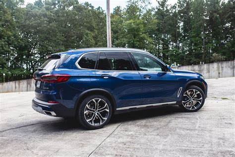 Review Bmw X5 2019 by 2019 Bmw X5 Xdrive40i Drive Review Digital Trends