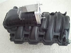 Fs  4 7l 2008 Intake Manifold W   Throttle Body Adapter