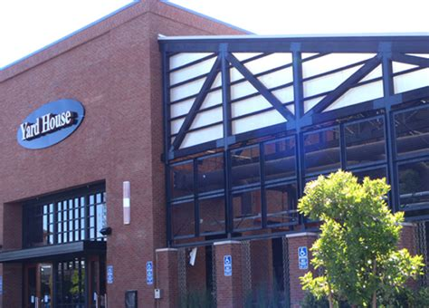 Yard House Locations by Roseville The Fountains Locations Yard House Restaurant