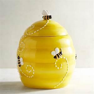 Beehive, Cookie, Jar