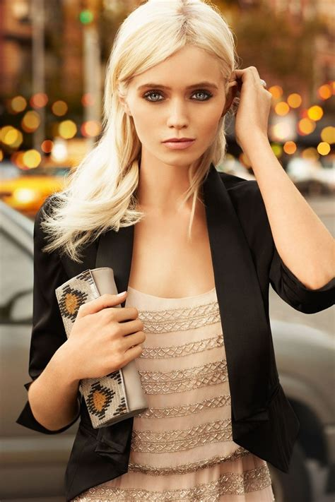 Abbey Lee Kershaw Photo Gallery High Quality Pics Of
