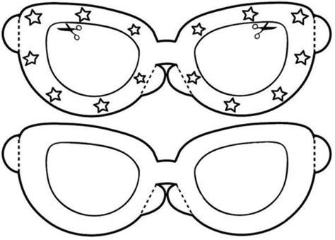 mascaras  oculos de carnaval