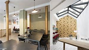 Showroom coworking creation d39un espace de travail for Creer un jardin contemporain 17 showroom coworking creation dun espace de travail