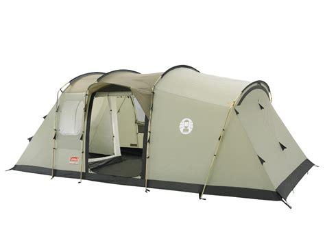 coleman mackenzie cabin 6 coleman mackenzie cabin 6 tunneltenten tenten obelink nl