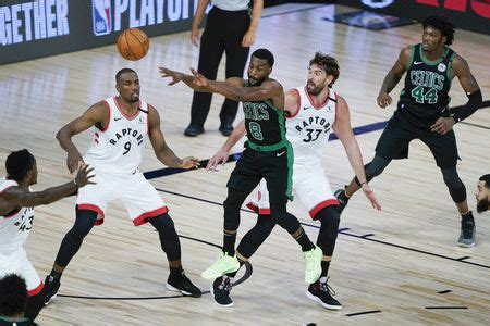 Boston Celtics vs. Toronto Raptors FREE LIVE STREAM (9/1 ...