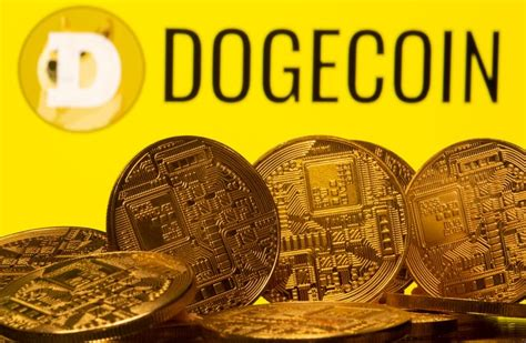 Meme-based cryptocurrency Dogecoin soars 40% to all-time ...