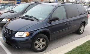 2007 Dodge Grand Caravan Photos  Informations  Articles