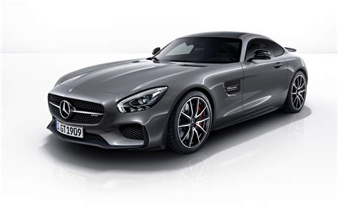 2018 Mercedes Amg Gt S Edition 1 Static 2 2560x1600