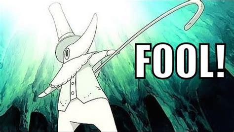 Soul Eater Excalibur Meme - fool soul eater know your meme