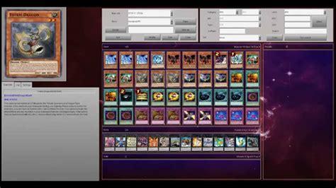 gandora the dragon of destruction otk deck profile 2015