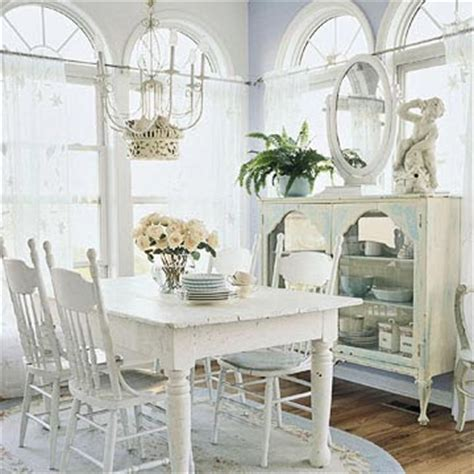 shabby chic kitchen dining room shabby chic home decor home designs
