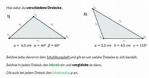 Mathe Dreieck Berechnen : besondere punkte des dreiecks lernpfad ~ Themetempest.com Abrechnung