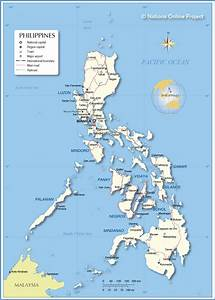 Where Is Philippines On Political Map Philippine forum at ...