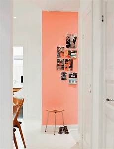 nos astuces en photos pour peindre une piece en deux With peindre un couloir en 2 couleurs 3 couleur pastel pour salon 14 peinture salon 2 couleurs