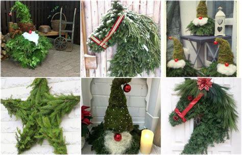 Weihnachtsdeko Baum Garten by M 228 Rchenhafte Weihnachtsdeko F 252 R Euren Garten