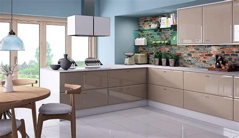 cuisine couleur cappuccino kitchen doors in retford across nottinghamshire