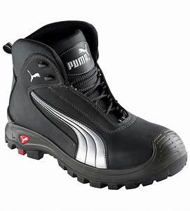 Chaussures De Securite Puma : chaussures de s curit montantes puma scuff caps w rth modyf ~ Melissatoandfro.com Idées de Décoration
