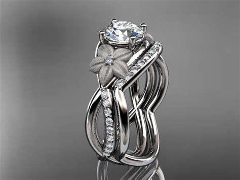 25+ Best Ideas About Vine Wedding Ring On Pinterest