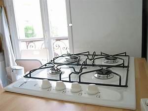 Plaque De Cuisson Gaz Induction : plaques cuisson gaz ~ Melissatoandfro.com Idées de Décoration