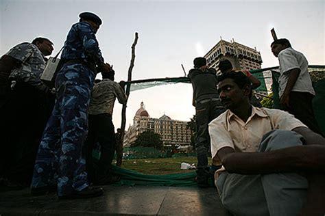 mumbai attacks   day    york times