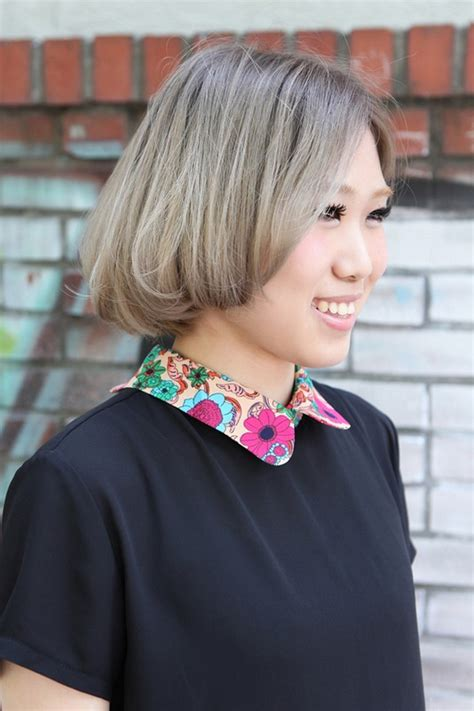 asian hair color trends  hairstyles weekly