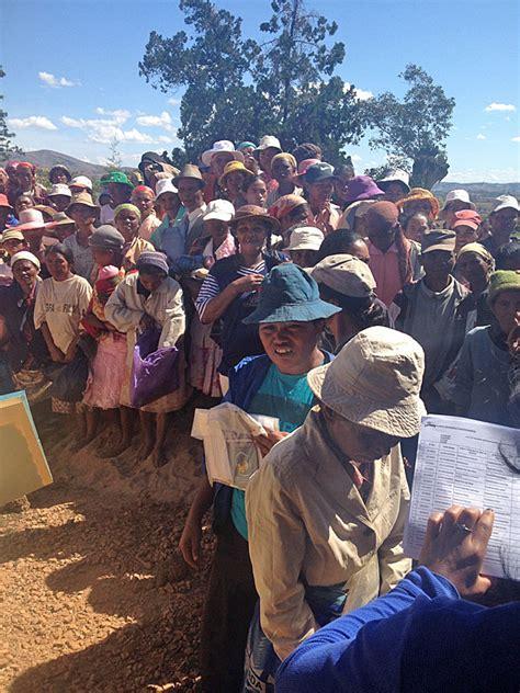 World Bank Madagascar