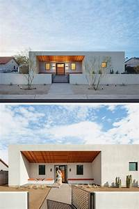 A, Georgia, O, U2019keeffe, Inspired, Courtyard, House, In, Phoenix