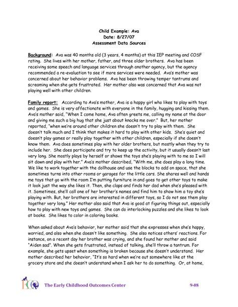 essay of teacher preschool teacher observation essay docoments ojazlink
