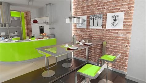 cuisine parement 6 styles de cuisine trouver des idées de décoration