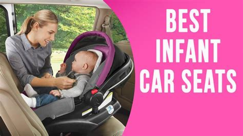 Drive Your Baby Safely With Rear Facing Car Seats