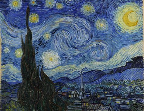 Famous Artist's First , Last And Most Popular Paintings