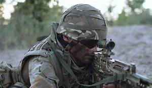 Canadian Sniper Kills An ISIS Terrorist From Two Miles ...