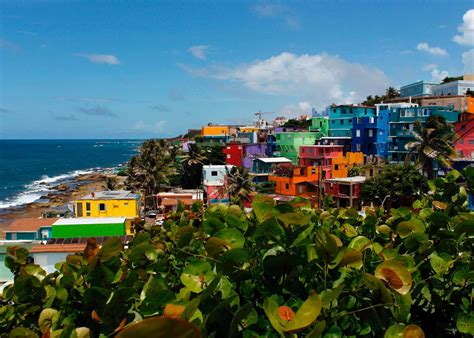 Puerto Rico Is Heading For Another Lost Decade