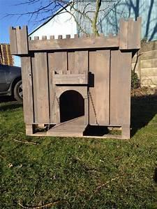 cool pallet dog house diy pallet furniture plans With pallet dog house plans