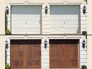 Www Style Your Garage Com : garage door buying guide diy ~ Markanthonyermac.com Haus und Dekorationen
