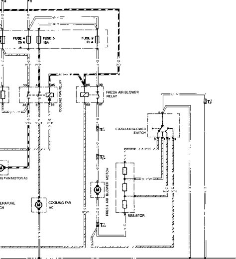 944 porsche ac wiring diagram repair wiring scheme
