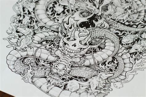 kerby rosanes illustrator portfolio kerby  bucketfeet