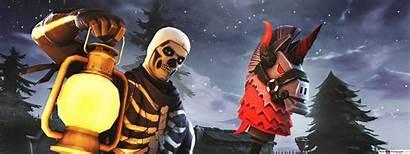 Fortnite Trooper Skull Dual Standard