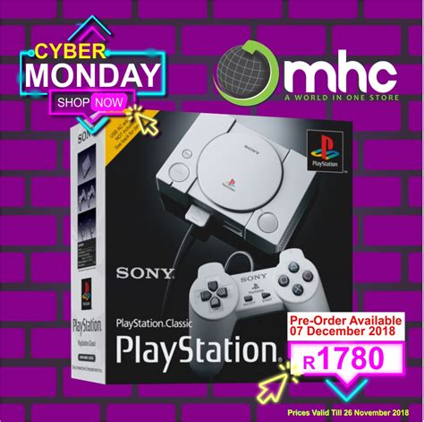 Best Deals Cyber Monday by Best Cyber Monday Tech Deals In South Africa