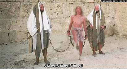 Monty Python Jehova Bible Class Boingboing Discussion
