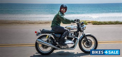 Royal Enfield Interceptor 650 Picture by Photo 17 Royal Enfield Interceptor 650 Motorcycle