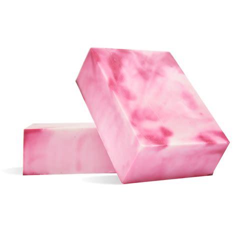 cherry blossom swirl mp soap kit wholesale supplies