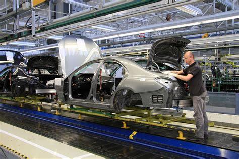 mercedes factory visitfactories europe supercars factories tour