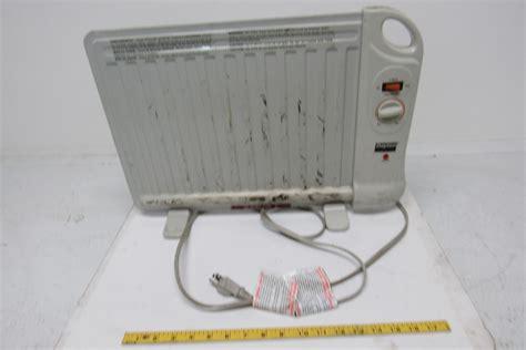 under desk space heater dayton 1vnx3 oil filled space heater 400watt 120volt flat