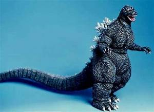 What was the reason why they put American Godzilla (Zilla ...