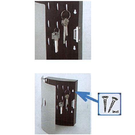 armoire 224 cl 233 s design en acier bross 233 maison fut 233 e