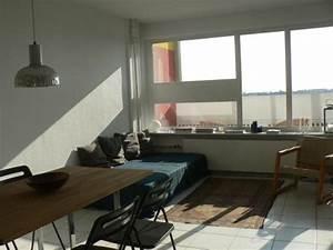 Corbusier Haus Berlin : maisonettewohnung im corbusierhaus panoramablick ber berlin wohnung in berlin charlottenburg ~ Markanthonyermac.com Haus und Dekorationen