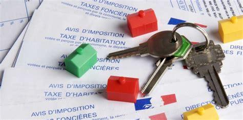 montant de la taxe d habitation vers un am 233 nagement de la taxe d habitation pour les m 233 nages modestes challenges fr